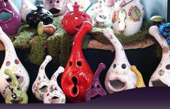 id es cadeaux la poterie artisanale de nesmy vide son grenier du vendredi 27 au lundi 30. Black Bedroom Furniture Sets. Home Design Ideas