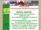 Pizza Movie à Olonne-sur-Mer