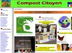 L'association Compost citoyen