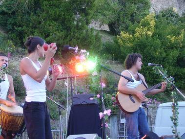 La Roche-sur-Yon vous invite à la 30ème édition de la Fête de la Musique.le mardi  21 juin de 18h00 à minuit