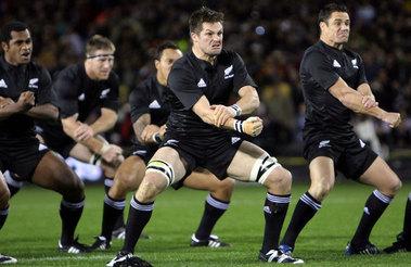 Mondial de rugby : les All Blacks face à la France samedi à 10h30 à Eden Park