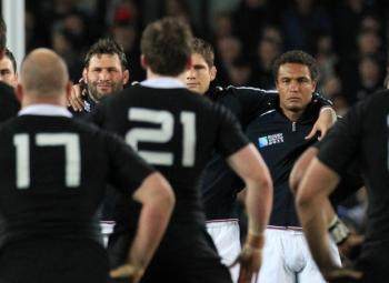 France-All Blacks, la finale rêvée c'est dimanche 23 octobre à 10h00