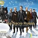 La Roche-sur-Yon: du 27 au 29 janvier, le sacre Russe sera à l'honneur à La Roche-sur-Yon avec la 10e édition de la Folle journée de Nantes en région
