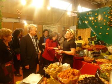 Foirexpo de La Roche-sur-Yon: le Carnaval à l'honneur du 15 au 19 mars 2012 !