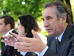 François Bayrou : « Je serai le candidat des jeunes, des chômeurs, des smicards et de tous les oubliés de la société »