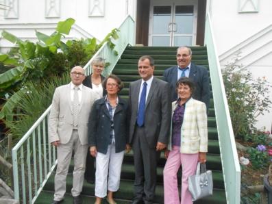 Municipales 2014 : le Front National sera présent dans trois communes de Vendée