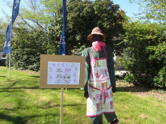 Fête des Plantes « bric, broc et troc jardin » le samedi 19 avril