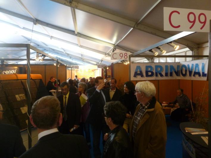 La Foire expo de la Roche-sur-Yon se prépare