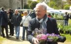Fêtes des plantes à la Roche-sur-Yon le samedi 20 avril