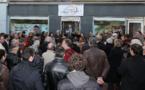 Luc BOUARD, candidat du Centre et de la Droite, inaugure son local de campagne