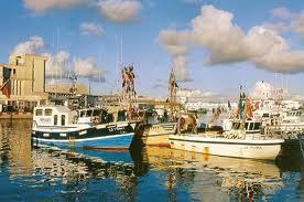 Port de la Cabaude