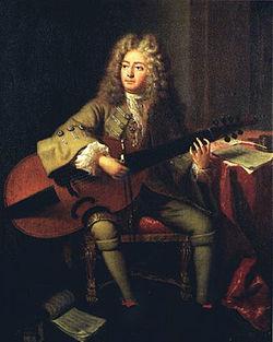 Marin Marais, musicien (1656-1728)