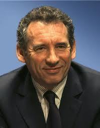François Bayrou © DR