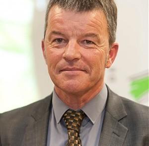 Christophe CHABOT : Maire de Brétignolles-sur-Mer, Président de la Communauté de Communes du Pays de Saint-Gilles-Croix-de-Vie