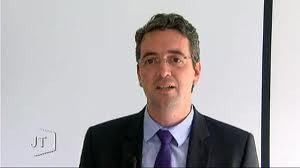 Yannick Moreau, député de la troisième circonscription de la Vendée