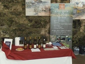 Un salon des vins et terroirs aux Sables d'Olonne les 23 et 24 mars 2013