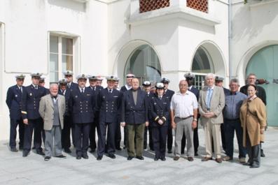 La Marine Royale fait escale aux Sables d'Olonne ce week-end de Pentecôte