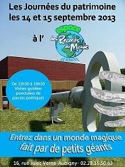 Les Journées du Patrimoine : une occasion de fêter les 30 ans des Records à Aubigny
