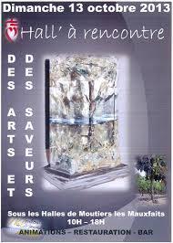 Moutiers-les-Mauxfaits : à la rencontre des Arts et des Saveurs