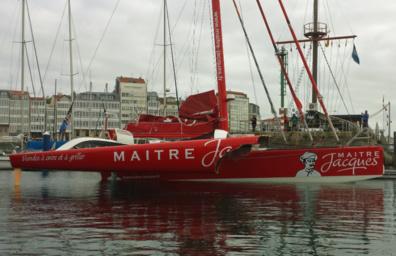Crédit photos : Team Maître Jacques et Pierrick Contin