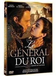"""Le DVD """"Le Général du Roi"""", enfin disponible"""