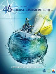 46ème édition de la Course Croisière Edhec