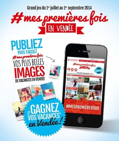 « En Vendée, vos vacances sont remboursées ».