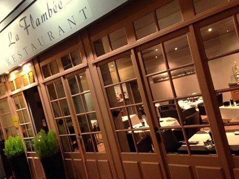 Votre restaurant gastronomique aux Sables d'Olonne