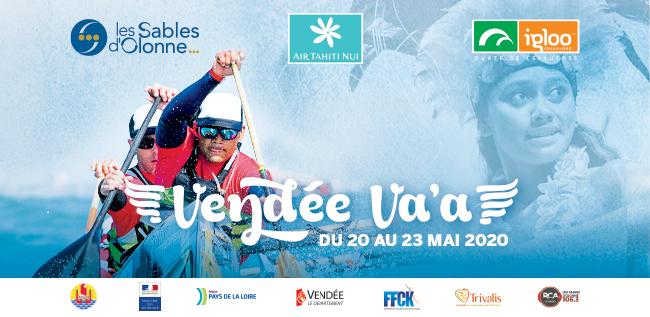 La Vendée Va'a 2020 annulée