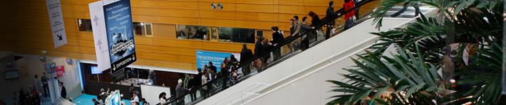 Nantes Grand-Ouest 2013 : salon des entrepreneurs les 20 et 21 novembre 2013