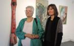 Derniers jours pour découvrir l'exposition Gaston Chaissac-Chroniques aux Sables d'Olonne