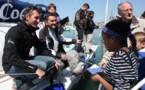 "Jérémie Beyou sera ""en direct"" du ponton Vendée Globe ce vendredi 22 juin !"
