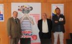 Lancement de la saison culturelle des Sables d'Olonne 2012 - 2013