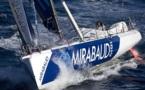 Vendée Globe 2012 : Dominique Wavre prêt pour son dixième tour du monde !