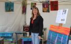 Sophie Rideaud : une artiste comblée