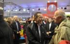 Bruno Retailleau ouvre le Village de la 7 ème édition du Vendée Globe