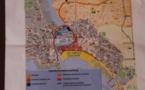 Circulation et parkings le jour du départ du Vendée Globe 2012