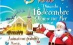 Marché de Noël à Olonne-sur-Mer et l'Ile d'Olonne : Oh ! Oh ! Oh !