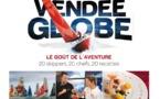 Sortie du livre : «Vendée Globe : Le goût de l'aventure»