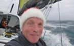 Passage dans le Pacifique pour Mike