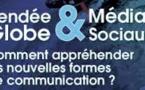 Le 18 juin, une soirée consacrée à  l'évolution des nouvelles formes de communication : l'exemple du Vendée Globe