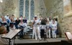 Les Veillées Chaumoises chantent les Provinces de France