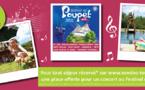 Vacances musicales en Vendée du 21 juin au 25 juillet 2013