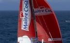 Transat Jacques Vabre : Maître CoQ remonte en 3e position