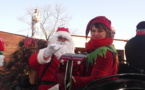 A Beaulieu-sous-la-Roche ce dimanche 1er décembre