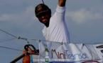 Voile : Benoit Marie remporte la Mini Transat 2013