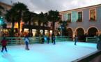 La patinoire est ouverte à partir de ce vendredi 13 décembre !
