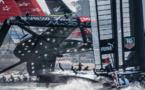 "Le photographe américain Abner Kingman gagne le prix ""Mirabaud Yacht Racing image 2013"""