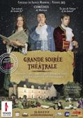 La 6ème édition du Festival de Sainte Hermine à partir du  1° août