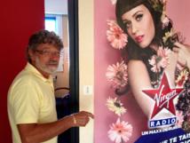 VIRGIN RADIO fait part du décès de Monsieur Bernard FRIMAUDEAU